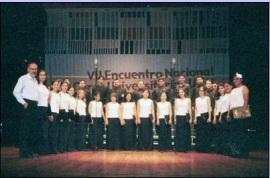 Aula Magna UCV 2002